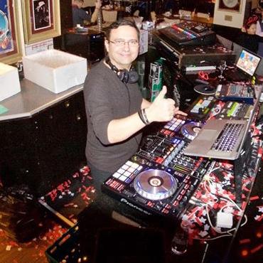 DJ Luc