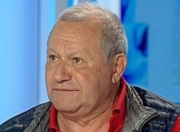 Cristian Țânțăreanu