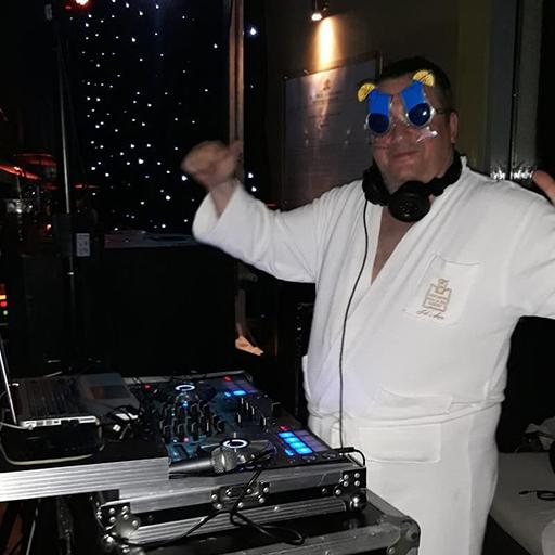 DJ Gherman