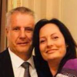 Catalina Ioan și Viforel Babaca