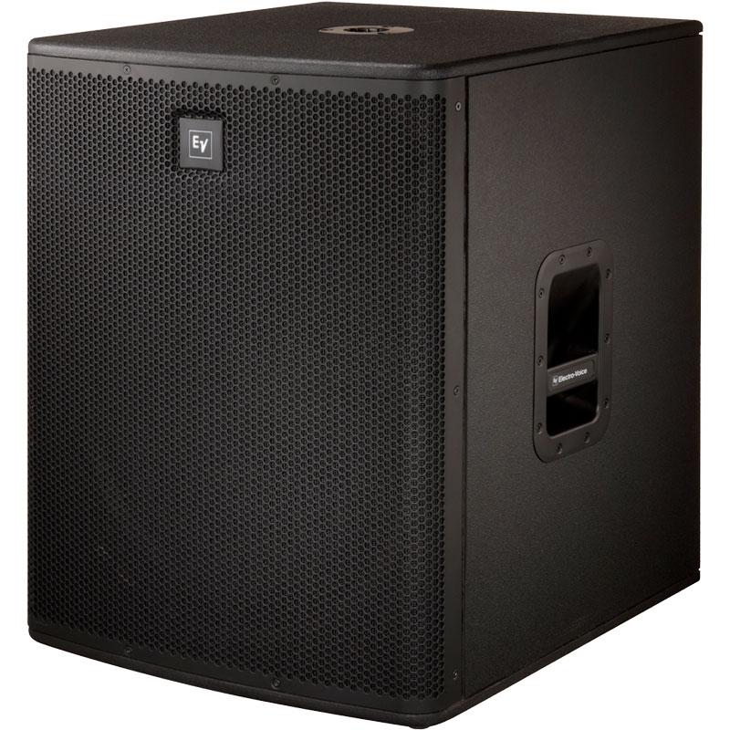 Bass Electro Voice