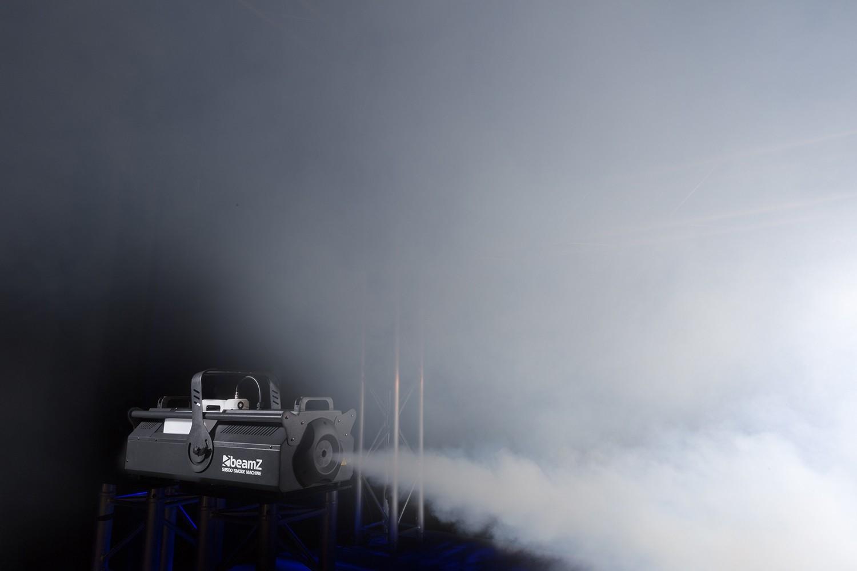 Masina de fum/ceata